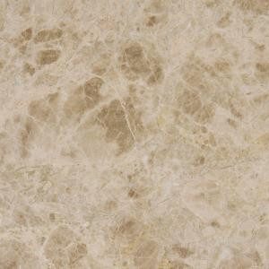 MS International 18 in. x 18 in. Emperador Light Marble Floor and Wall Tile
