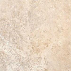 MS International Colisseum Travertine 16 in. x 16 in. Honed Travertine Floor & Wall Tile