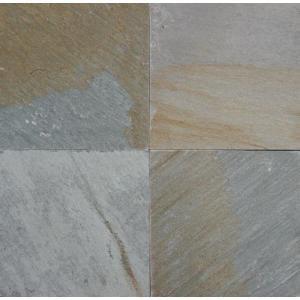 MS International Horizon Quartzite 24 in. x 24 in. Gauged Quartzite Floor & Wall Tile