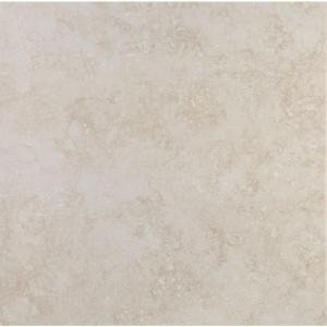 TrafficMASTER Cabos 16 in. x 16 in. Beige Ceramic Floor Tile