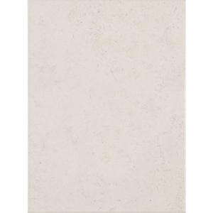 ELIANE Melbourne 8 in. x 12 in. Sand Ceramic Wall Tile (16.15 sq. ft./Case)