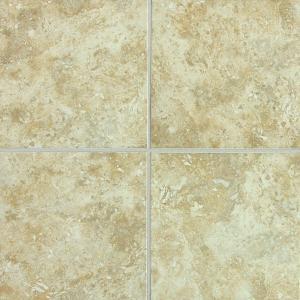 Daltile Heathland Raffia 12 in. x 12 in. Glazed Ceramic Floor and Wall Tile (11 sq. ft. / case)