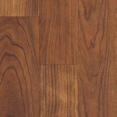 Shaw Native Collection Wild Cherry 7 mm Thick x 7.99 in. Wide x 47-9/16 in. Length Laminate Flooring (26.40 sq. ft. / case)