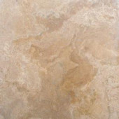 MS International Tuscany Classic-Crate 18 in. x 18 in. Honed-Filled Travertine Floor and Wall Tile