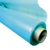 SimpleSolutions Moisturbloc 120 sq. ft. 12 ft. x 10 ft. 6-mil Film Vapor Barrier Underlayment