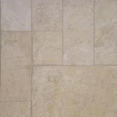 Hampton Bay Florence Stone Laminate Flooring - 5 in. x 7 in. Take Home Sample