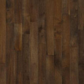 Bruce American Originals Carob Maple 3/4 in. Thick x 2-1/4 in. Wide x Random Length Solid Hardwood Flooring (20 sq. ft. /case)