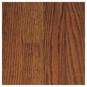 Mohawk Wilston Coffee Oak 5/16 in. Thick x 3 in. Wide x Random Length Engineered Hardwood Flooring (32 sq. ft./case)