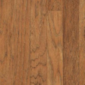 Mohawk Suede Hickory 3-Strip 7 mm Thick x 7-1/2 in. Wide x 47-1/4 in. Length Laminate Flooring (19.63 sq. ft. / case)