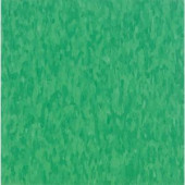 Armstrong Imperial Texture VCT 12 in. x 12 in. Grabbin Green Commercial Vinyl Tile (45 sq. ft. / case)