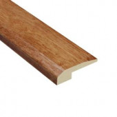 Home Legend Cherry Natural 3/8 in. Thick x 2-1/8 in. Wide x 78 in. Length Hardwood Carpet Reducer Molding