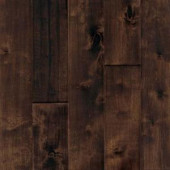 Robbins Longford Coventry Brown Birch 3/4 in. Thick x 5 in. Wide x Random Length Solid Hardwood Flooring