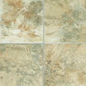 Daltile Folkstone Slate Sandy Beach 6 in. x 6 in. Ceramic Wall Tile (12.5 sq. ft./per case)