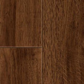 Hampton Bay Cotton Valley Oak Laminate Flooring - 5 in. x 7 in. Take Home Sample