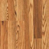 Pergo Presto Walden Oak Laminate Flooring - 5 in. x 7 in. Take Home Sample