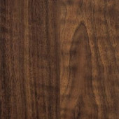 TrafficMASTER Spanish Bay Walnut Laminate Flooring - 5 in. x 7 in. Take Home Sample