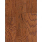 Shaw 3/8 in. x 5 in. Macon Gunstock Engineered Oak Hardwood Flooring (19.72 sq. ft. / case)