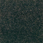 Daltile Impala Black 12 in. x 12 in. Natural Stone Floor and Wall Tile (10 sq. ft. / case)
