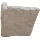 MS International Sonoma Valley Natural Sandstone Wall Veneer Corners - 10 linear ft. per case
