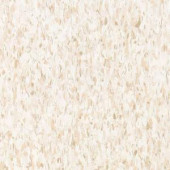 Armstrong Standard Excelon Imperial Texture 12 in. x 12 in. Fortress White Vinyl Composition Commercial Tiles (45 sq. ft./case)