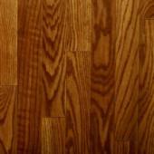 Innovations Montreal Gunstock Laminate Flooring - 5 in. x 7 in. Take Home Sample