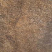 MARAZZI Granite Marron 6 in. x 6 in. Porcelain Floor and Wall Tile
