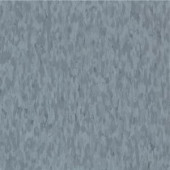 Armstrong Imperial Texture VCT 12 in. x 12 in. Mid Grayed Blue Standard Excelon Commercial Vinyl Tile (45 sq. ft. / case)