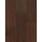 Shaw 3/8 in. x 5 in. Macon Java Engineered Oak Hardwood Flooring (19.72 sq. ft. / case)