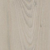 TrafficMASTER Allure Coventry Oak Resilient Vinyl Plank Flooring - 4 in. x 4 in. Take Home Sample