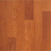 Hampton Bay Brasstown Oak 8mm Thick x 8-1/8 in Wide. x 47-5/8 in. Length Laminate Flooring (21.36 sq. ft. / case)