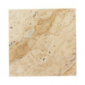 Jeffrey Court 6 in. x 6 in. Toscano Travertine Floor and Wall Tile (4 pieces/1 sq. ft./1 pack)
