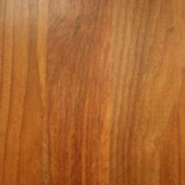 Innovations Brazilian Rosewood Laminate Flooring - 5 in. x 7 in. Take Home Sample
