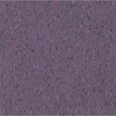 Armstrong Imperial Texture VCT 12 in. x 12 in. Tyrian Purple Standard Excelon Commercial Vinyl Tile (45 sq. ft. / case)