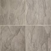 Innovations Cobalt Slate Laminate Flooring - 5 in. x 7 in. Take Home Sample