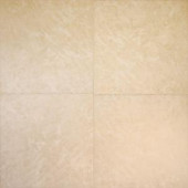 MS International Isla Beige 16 In. x 16 In. Glazed Ceramic Floor & Wall tile