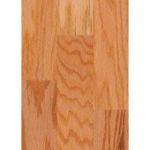 Shaw 3/8 in. x 3-1/4 in. Macon Natural Engineered Oak Hardwood Flooring (19.80 sq. ft. / case)