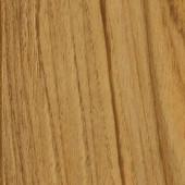TrafficMASTER Allure Light Teak Resilient Vinyl Plank Flooring - 4 in. x 4 in. Take Home Sample