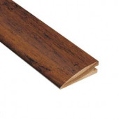 Home Legend Strand Woven Spice 1/2 in. Thick x 1-7/8 in. Wide x 78 in. Length Bamboo Hard Surface Reducer Molding