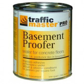 TrafficMASTER 1-qt. Basement Proofer for Concrete Floors
