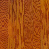 Millstead Oak Harvest 3/8 in. Thick x 4-1/4 in. Wide x Random Length Engineered Click Hardwood Flooring (20 sq. ft. / case)