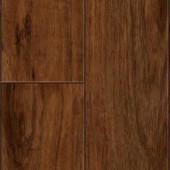 TrafficMASTER Bridgewater Blackwood Laminate Flooring - 5 in. x 7 in. Take Home Sample