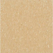 Armstrong Imperial Texture VCT 12 in. x 12 in. Camel Beige Standard Excelon Commercial Vinyl Tile (45 sq. ft. / case)