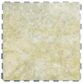 SnapStone Ravenna 12 in. x 12 in. Porcelain Floor Tile (5 sq. ft. / case)