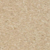 Armstrong Civic Square VCT 12 in. x 12 in. Stone Tan Commercial Vinyl Tiles (45-Pack)
