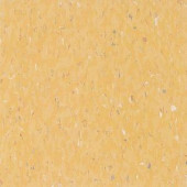Armstrong Multi 12 in. x 12 in. Soleil Yellow Excelon Vinyl Tile (45 sq. ft. / case)