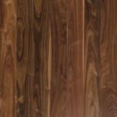Hampton Bay Deep Espresso Walnut 8 mm Thickness x 4-7/8 in. Width x 47 1/4 in. Length Laminate Flooring (19.13 sq. ft./case)