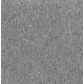 Armstrong Imperial Texture VCT 12 in. x 12 in. Charcoal Standard Excelon Commercial Vinyl Tile (45 sq. ft. / case)