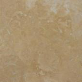 MS International Noce Premium 24 in. x 24 in. Honed Travertine Floor & Wall Tile