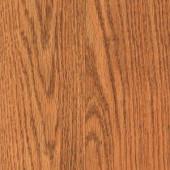 TrafficMASTER Baytown Oak Laminate Flooring - 5 in. x 7 in. Take Home Sample