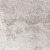 MS International Piazza Ivory 12 in. x 12 in. Glazed Porcelain Floor and Wall Tile (15 sq. ft. / case)